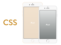 Devices.css update - iPhone 6 and 6 Plus in CSS