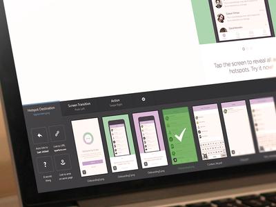 Editor Revamp web image selector ui marvel
