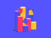Useberry | Analytics Illustration