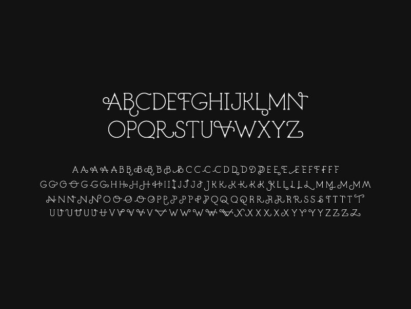 Decoracha font | Capital Letters serif font serif serifs glyph glyphs calligraphy design calligraphy font calligraphy typography design typography art typography letter letters capital letters capitals font designer font design design