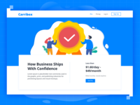 Carribox App
