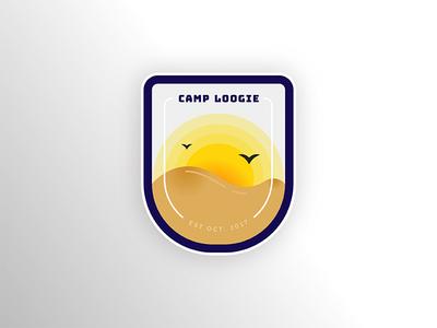 084 - Badge