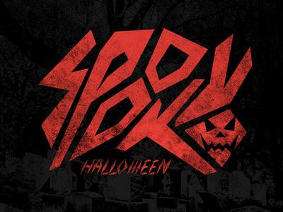 SPOOKY - Halloween Challenge