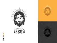 Sneaky Jesus