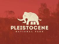 Pleistocene National Park