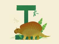 Ianthasaurus