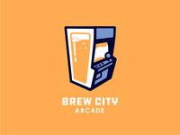 Brew City Arcade