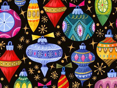 Christmas toys pattern marushabelle christmas toys christmas pattern pattern christmas