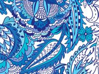 Blue Azulejos