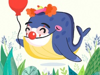 It (whale version)