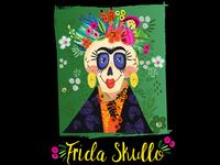 Frida Skullo