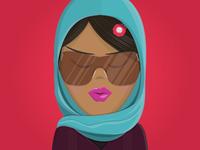 Dokkan Afkar Lady