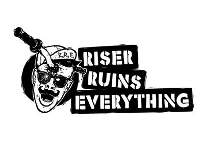 Riser Ruins Everything