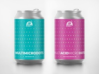 AF Brew Multimicrodots and Multiacidmicrodots