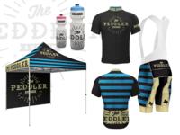 Peddler Branding