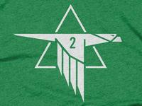 2bird T Shirt