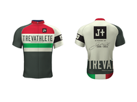 Bike Jersey : JT Foundation