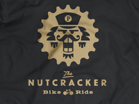 The NUTCRACKER Bike Ride