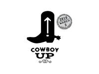 Cowboy Up Identity