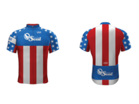 USA Cycling Mountain Marathon National Championship Kit