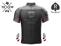 Cycling Jersey Dark Front