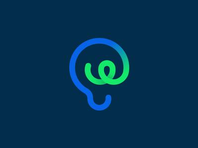 Tencent WENZHI logo