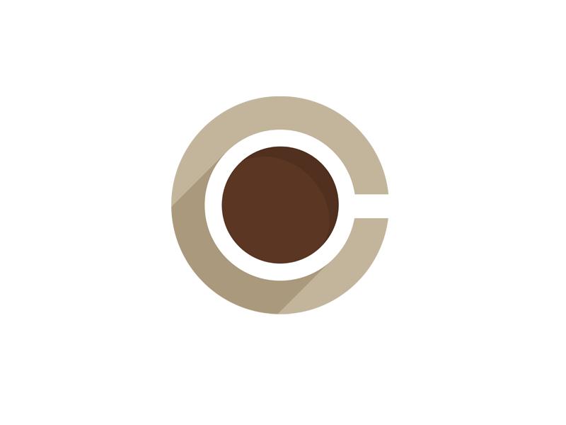 Community Café Logo