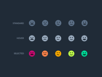 Visual Rating System