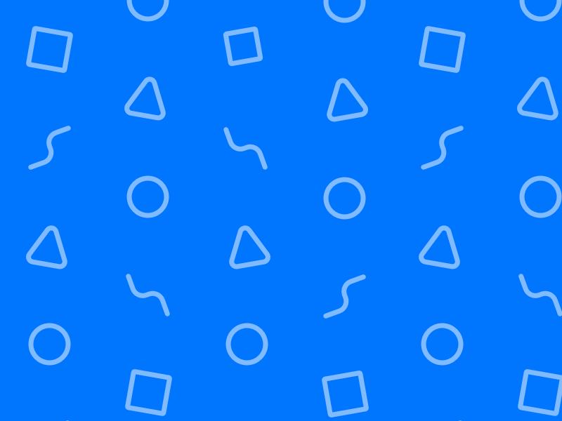 Pixelwise Portfolio Pattern