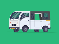 Chennai Vehicles - Share Auto