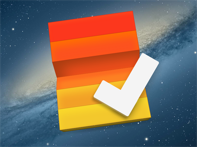 """Pure CSS3 rebound of """"Clear for Mac"""" Icon Replacement"""