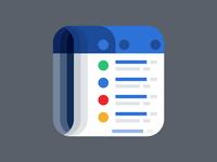 Designer News App Icon