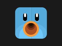 Minimal Tweetbot