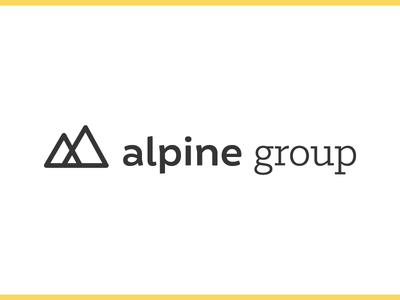 Alpine Group Logo