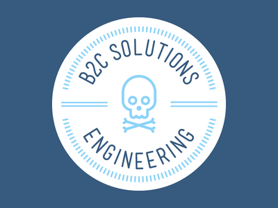 B2C Solutions Engineering Logo