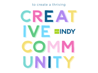 AIGA Indy - To Create a Thriving Creative Community
