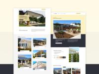 Alumashade Website