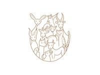 Logo Animals