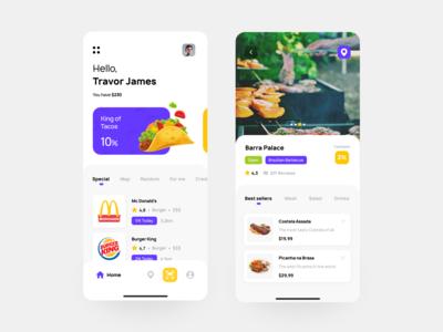 Cashback App