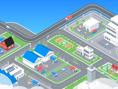 Logistics & Transportation Sector