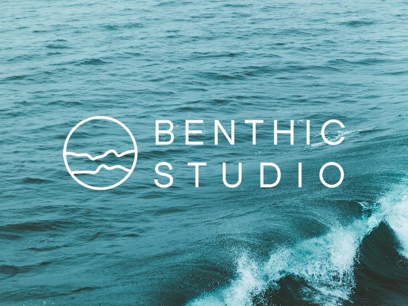 Benthic Studio logo