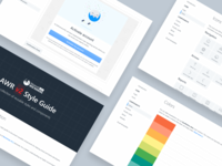 Advanced Web Ranking / Styleguide