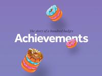 Achievements Case Study