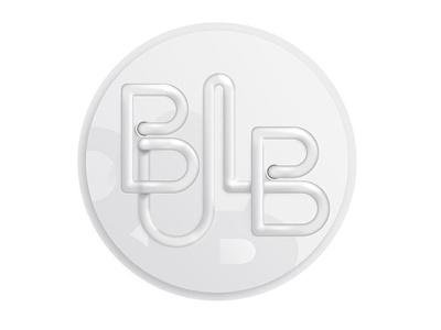 Bulb 3d logo