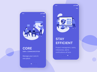 Business Controling app