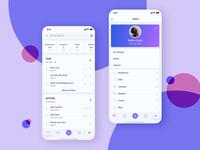 Business  Scheduling app