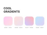 Color    Gradient