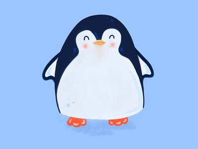Penguin Avatar