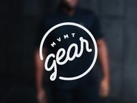 Mvmt Gear Logo