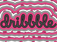 Dribbble Tracing